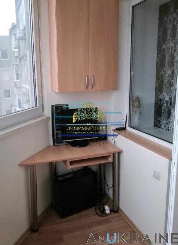 продажа однокомнатной квартиры номер A-110583 в Киевском районе, фото номер 11